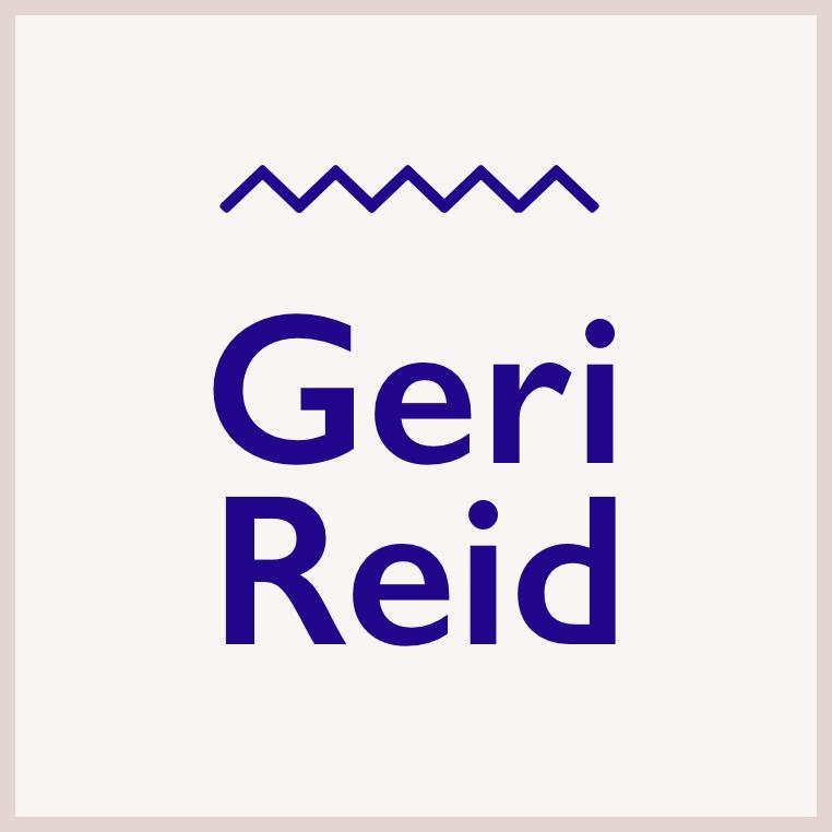 Geri Reid - Forms best practice